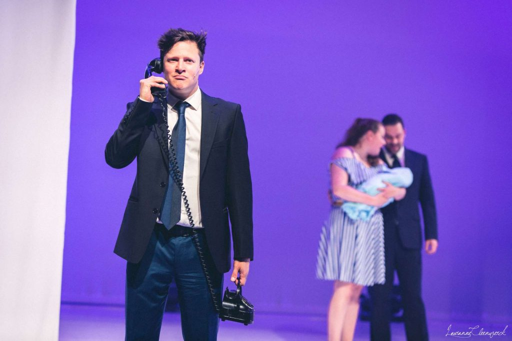 Catch Me If You Can - Bohemian Productions - Sceneshot 20
