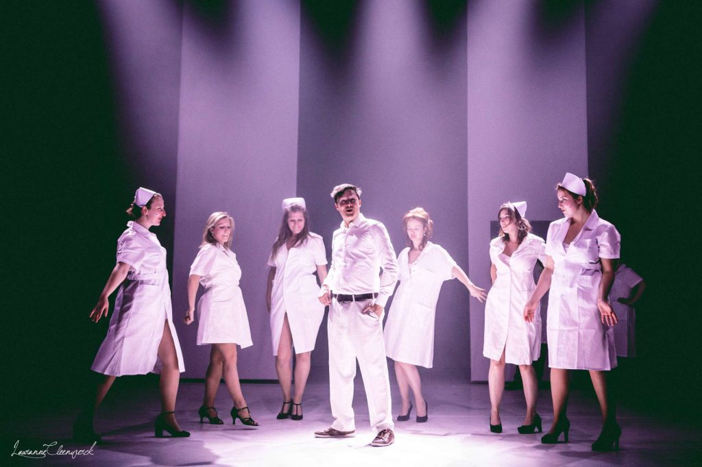 Catch Me If You Can - Bohemian Productions - Sceneshot 22