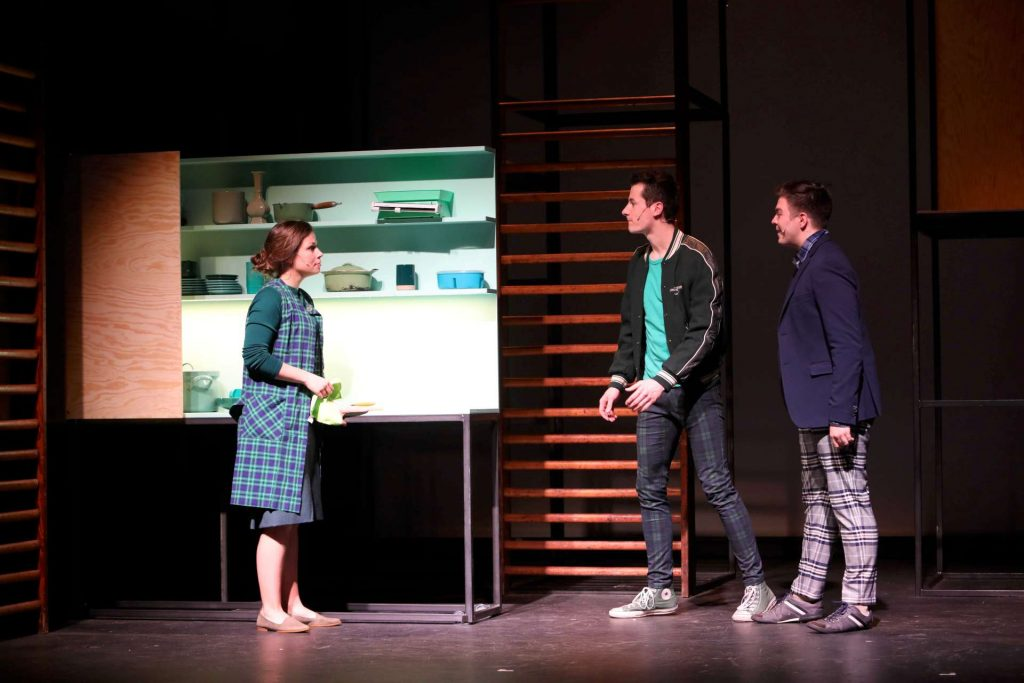 Blood Brothers - InTeam - Picture 18
