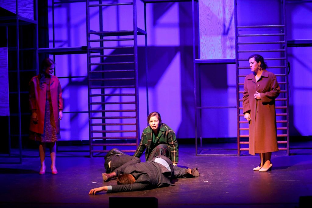 Blood Brothers - InTeam - Picture 21