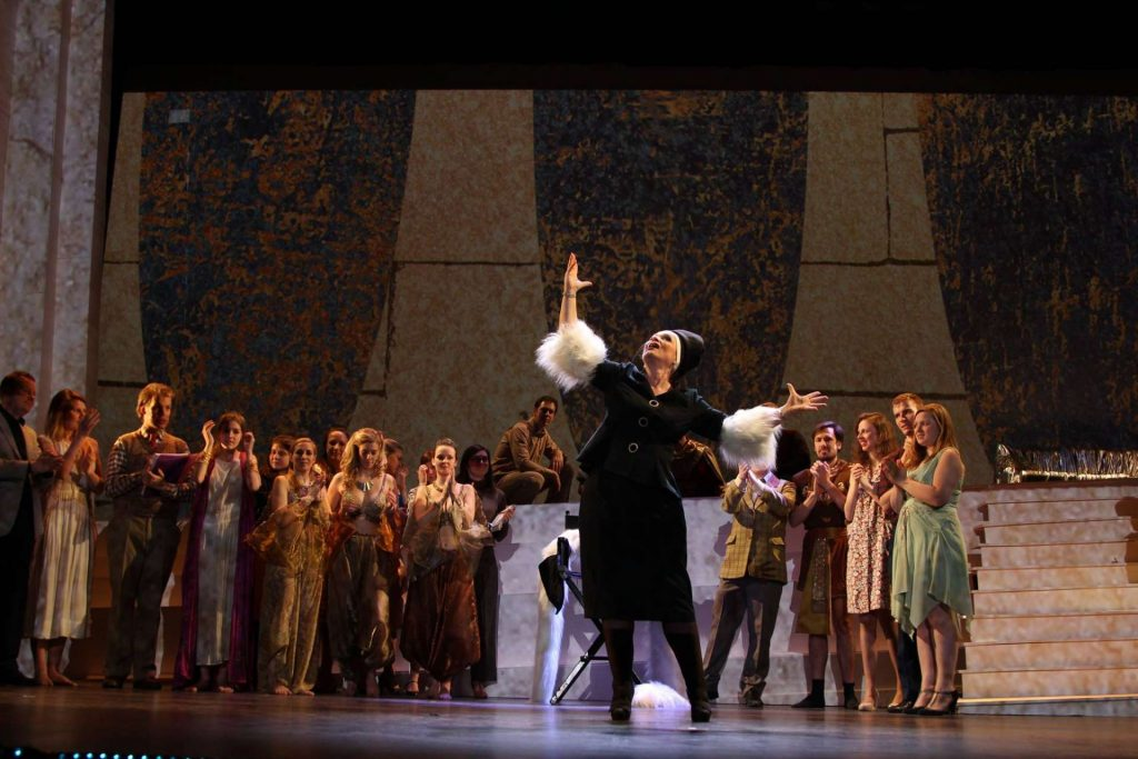 Sunset Boulevard Bohemian Productions Picture 03