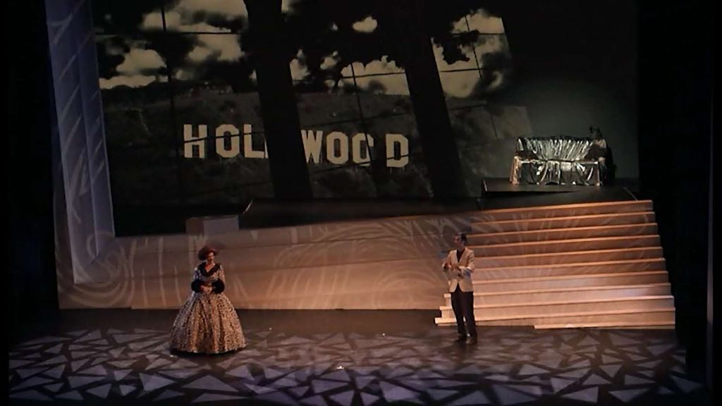 Sunset Boulevard Bohemian Productions Picture 06