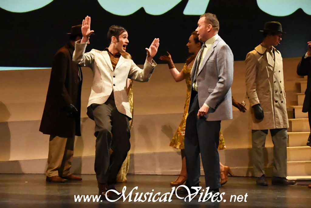 Sunset Boulevard Bohemian Productions Picture 07