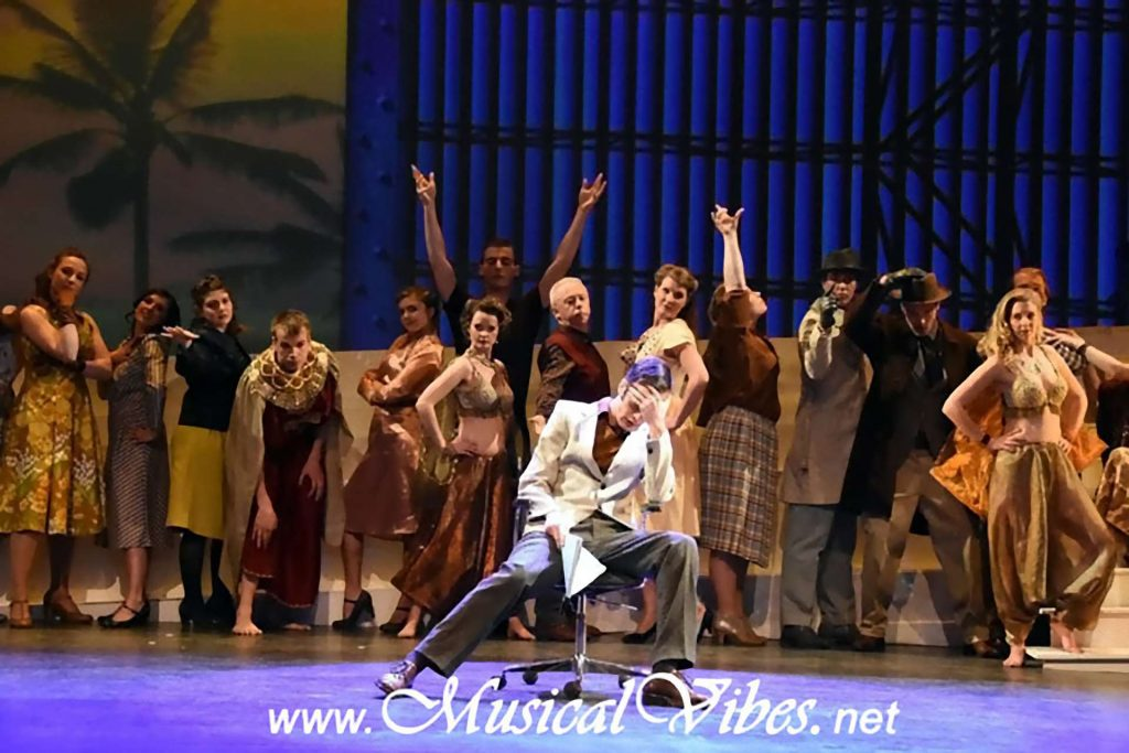 Sunset Boulevard Bohemian Productions Picture 08