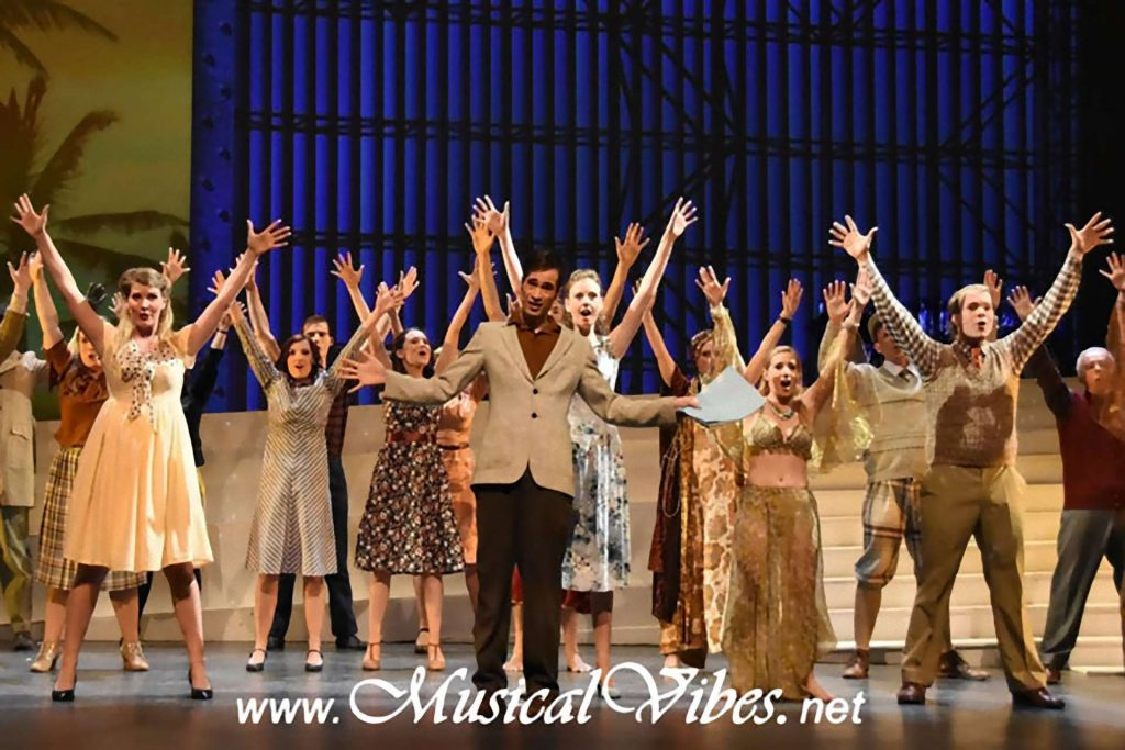 Sunset Boulevard Bohemian Productions Picture 09