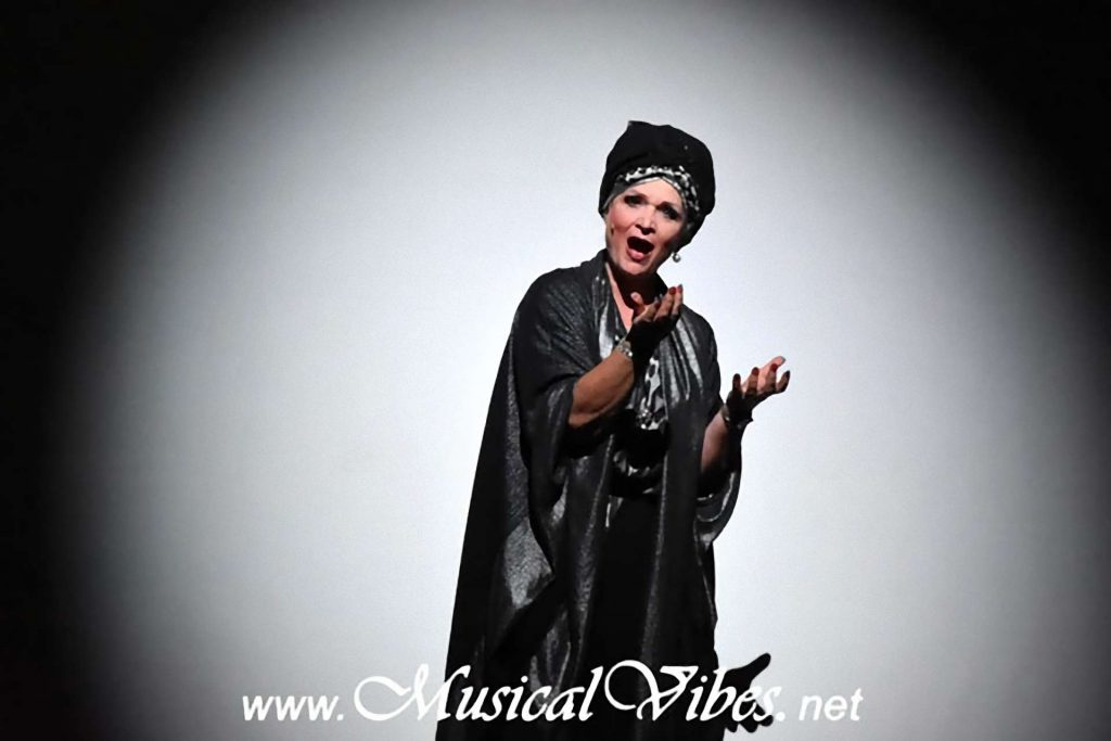 Sunset Boulevard Bohemian Productions Picture 10