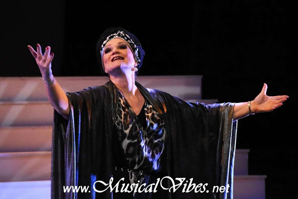 Sunset Boulevard Bohemian Productions Picture 11
