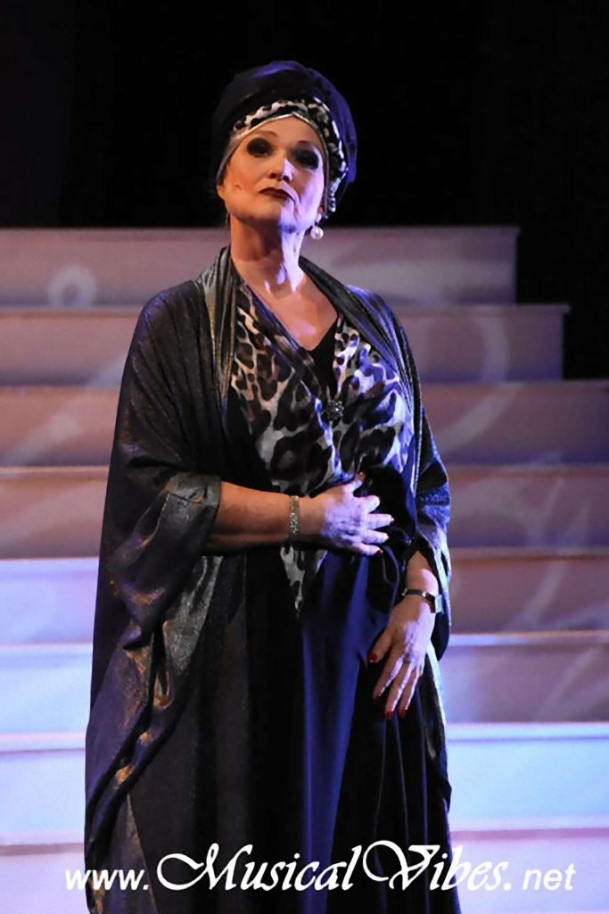 Sunset Boulevard Bohemian Productions Picture 12