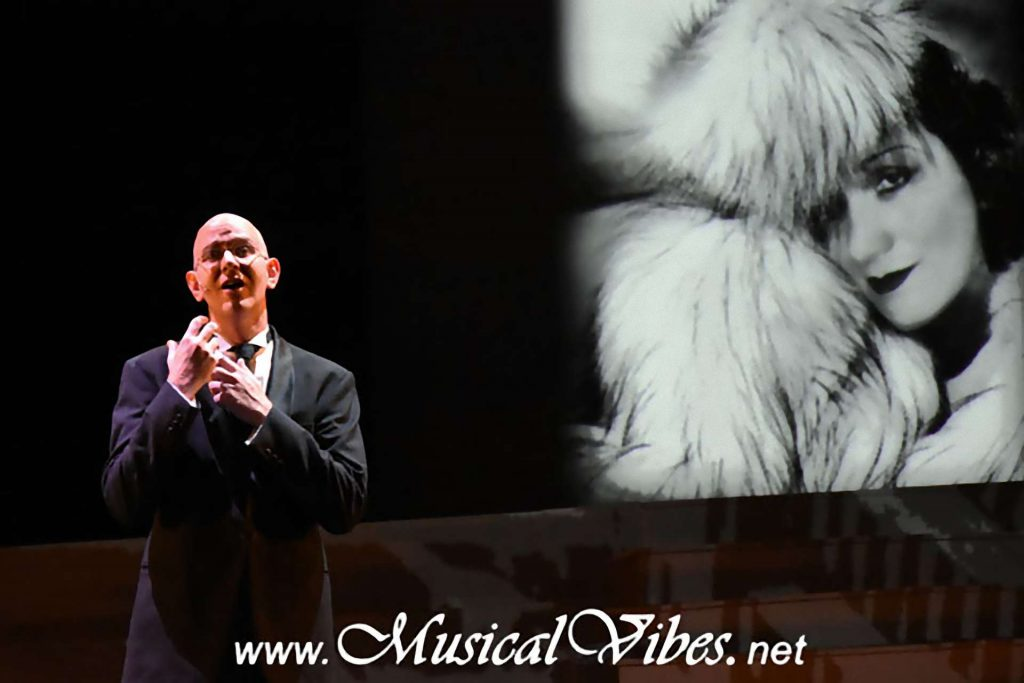 Sunset Boulevard Bohemian Productions Picture 14
