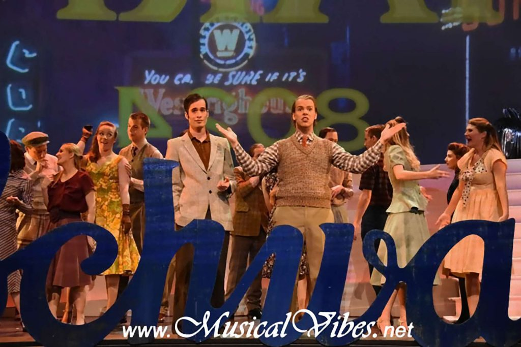 Sunset Boulevard Bohemian Productions Picture 15