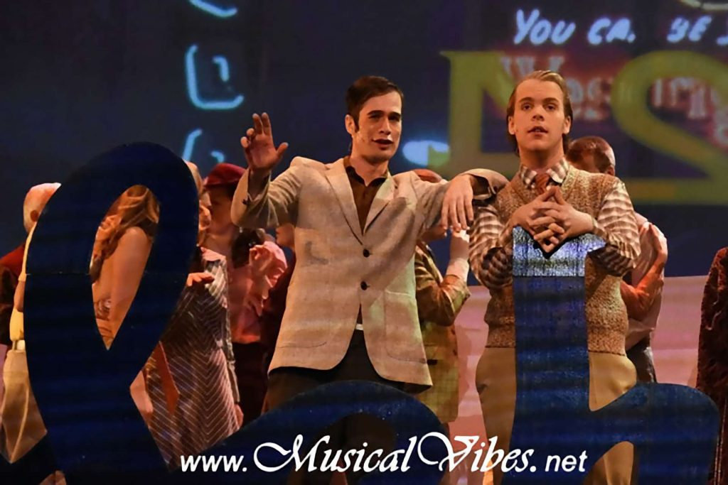 Sunset Boulevard Bohemian Productions Picture 16