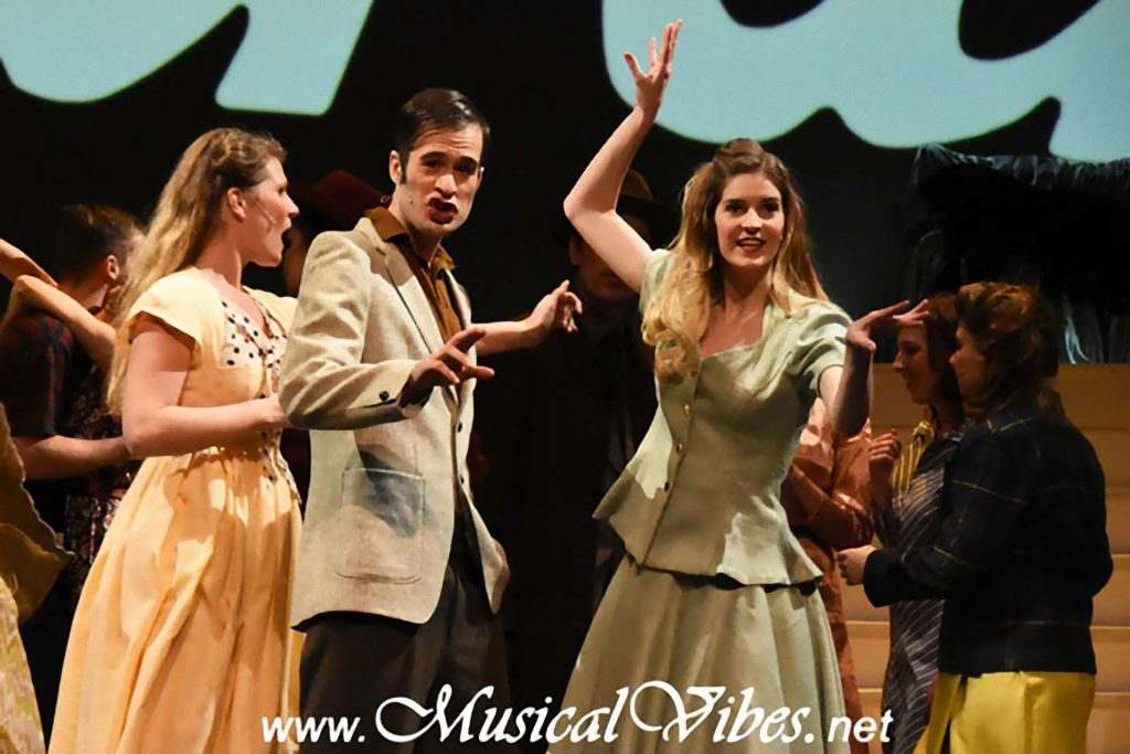 Sunset Boulevard Bohemian Productions Picture 18