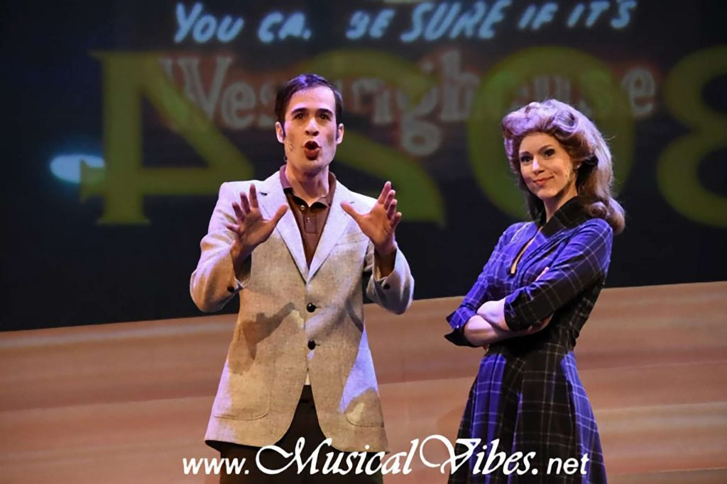 Sunset Boulevard Bohemian Productions Picture 19
