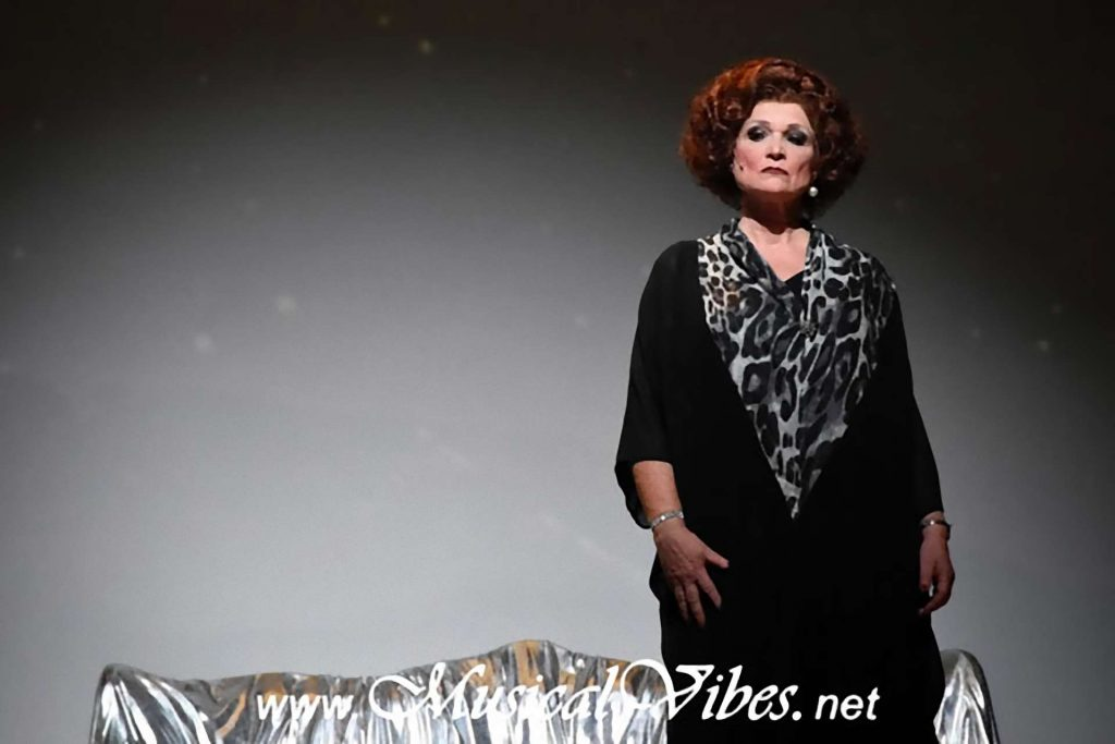 Sunset Boulevard Bohemian Productions Picture 20