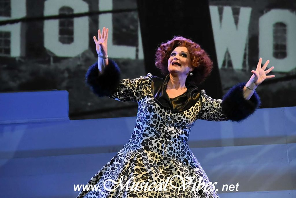 Sunset Boulevard Bohemian Productions Picture 21