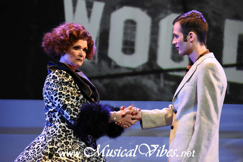 Sunset Boulevard Bohemian Productions Picture 22