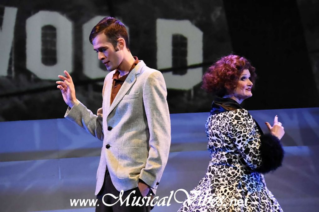 Sunset Boulevard Bohemian Productions Picture 23