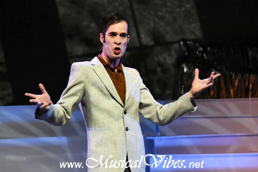 Sunset Boulevard Bohemian Productions Picture 25
