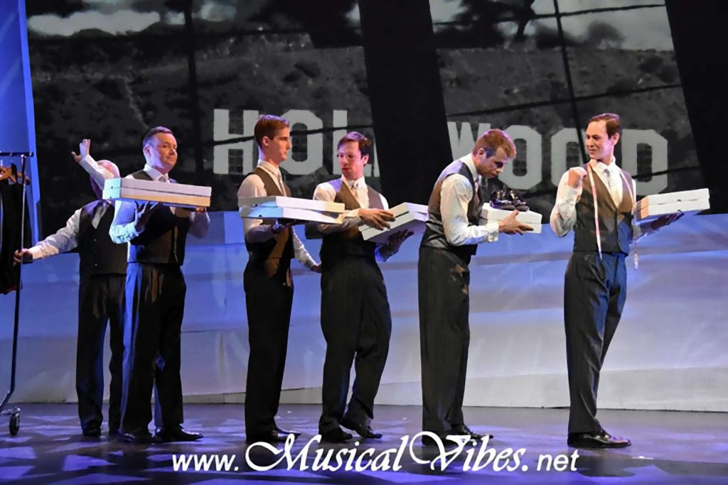 Sunset Boulevard Bohemian Productions Picture 26
