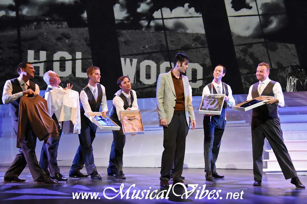Sunset Boulevard Bohemian Productions Picture 27