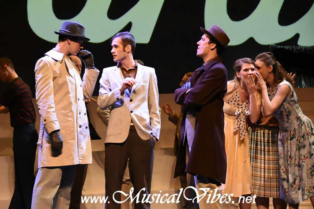 Sunset Boulevard Bohemian Productions Picture 29