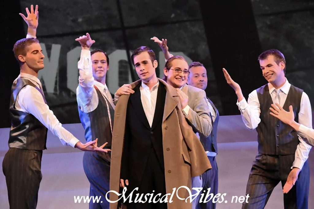 Sunset Boulevard Bohemian Productions Picture 30