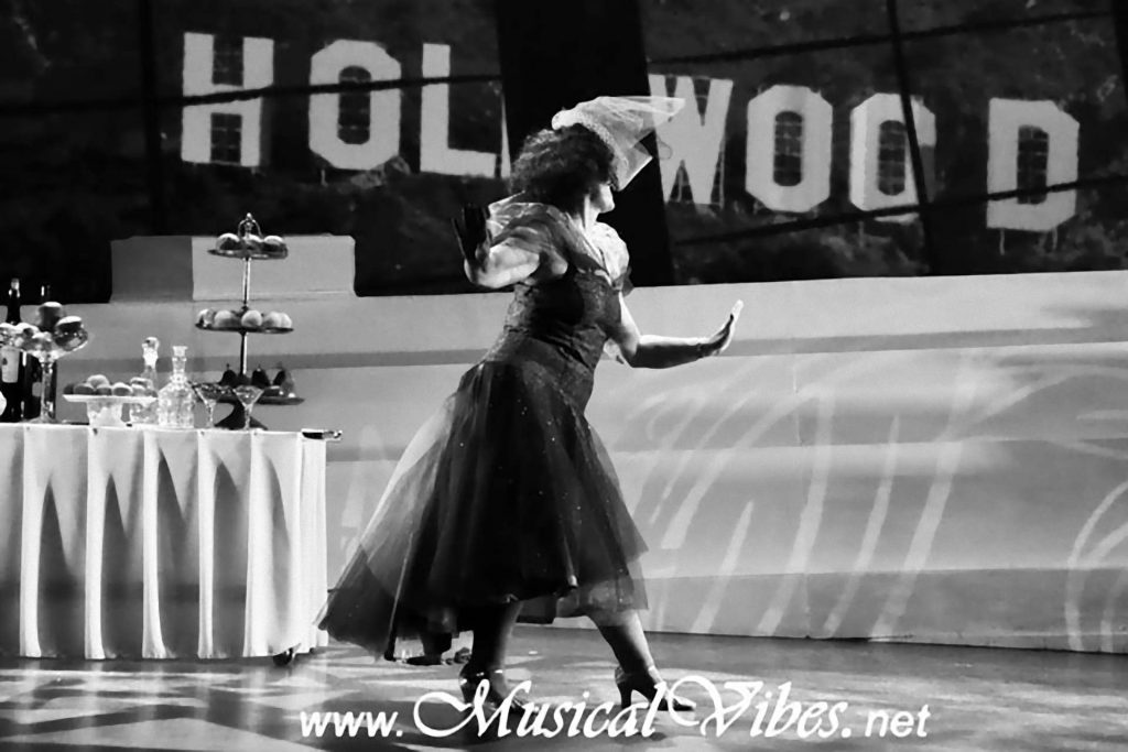 Sunset Boulevard Bohemian Productions Picture 31