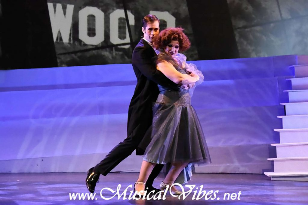 Sunset Boulevard Bohemian Productions Picture 32