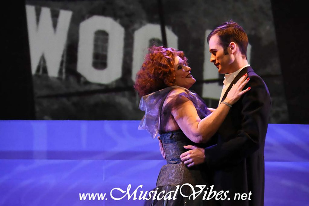 Sunset Boulevard Bohemian Productions Picture 33