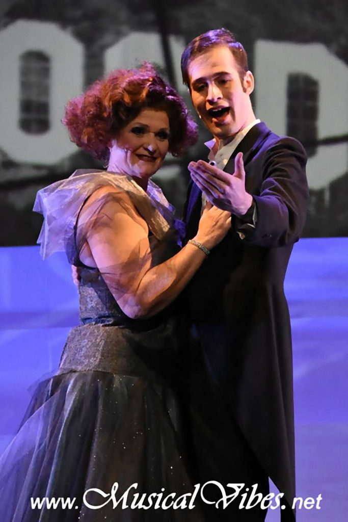 Sunset Boulevard Bohemian Productions Picture 34