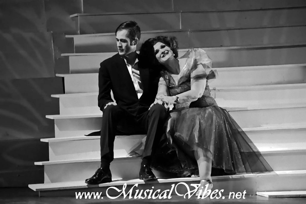 Sunset Boulevard Bohemian Productions Picture 35
