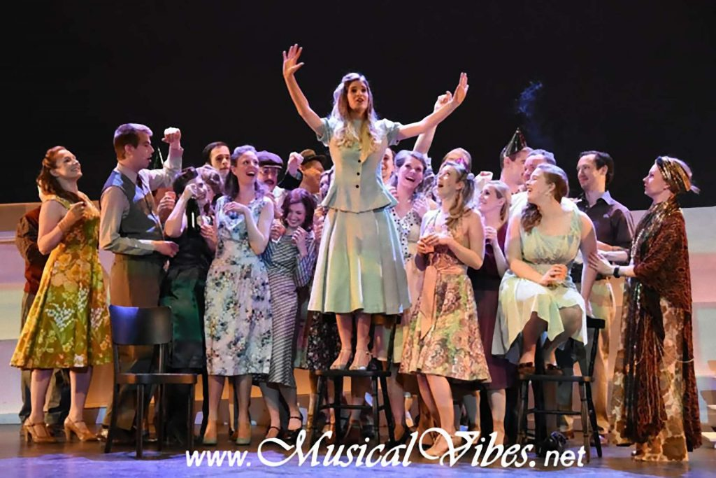 Sunset Boulevard Bohemian Productions Picture 36