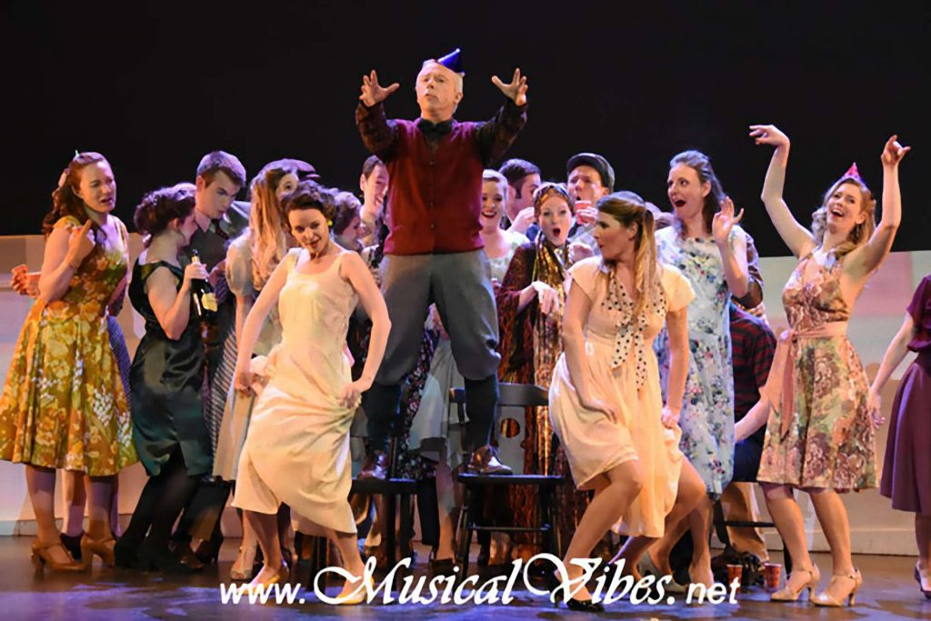 Sunset Boulevard Bohemian Productions Picture 39