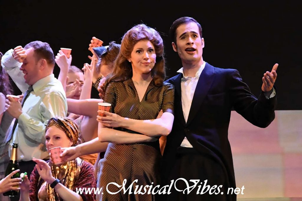 Sunset Boulevard Bohemian Productions Picture 43