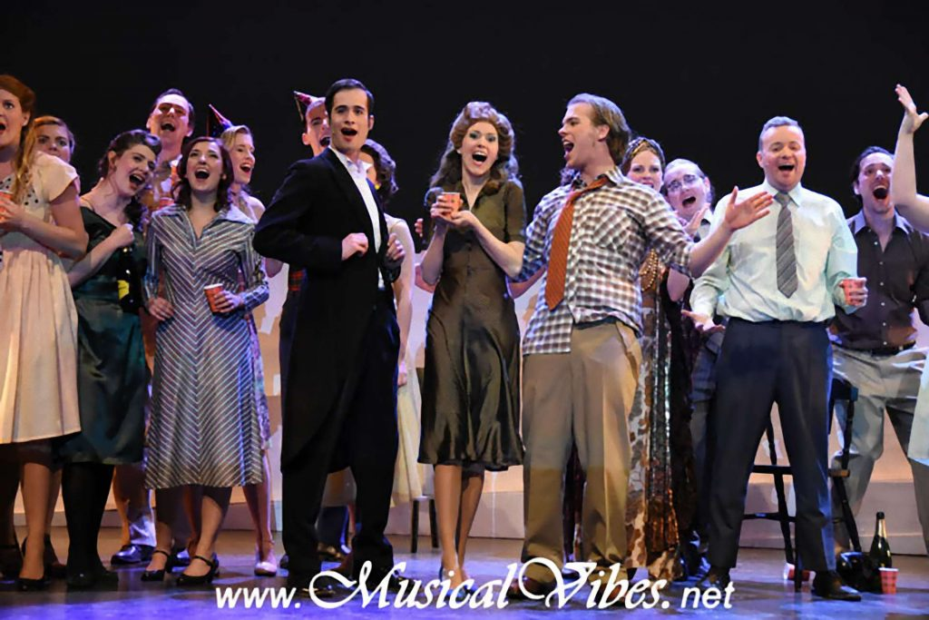Sunset Boulevard Bohemian Productions Picture 44