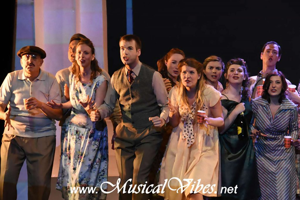 Sunset Boulevard Bohemian Productions Picture 45