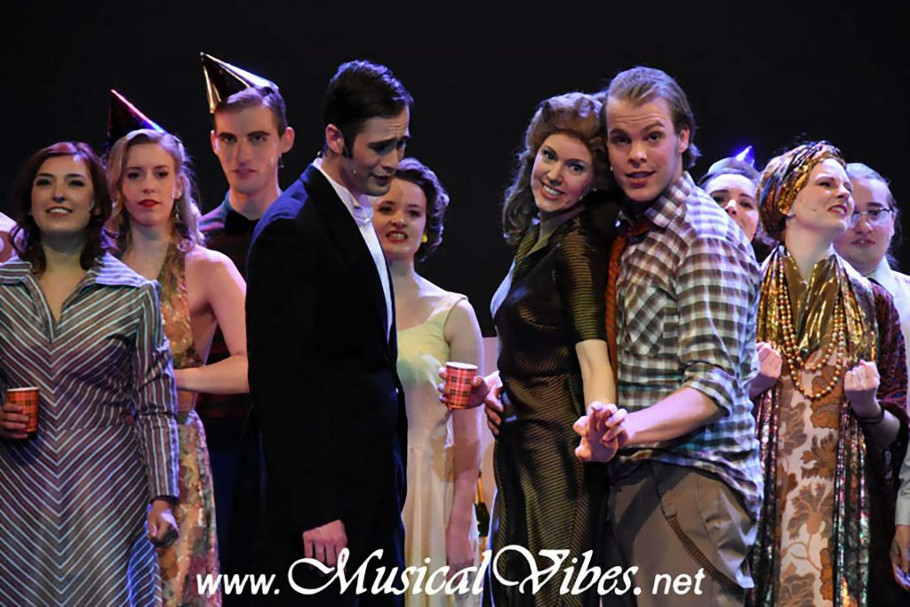 Sunset Boulevard Bohemian Productions Picture 46