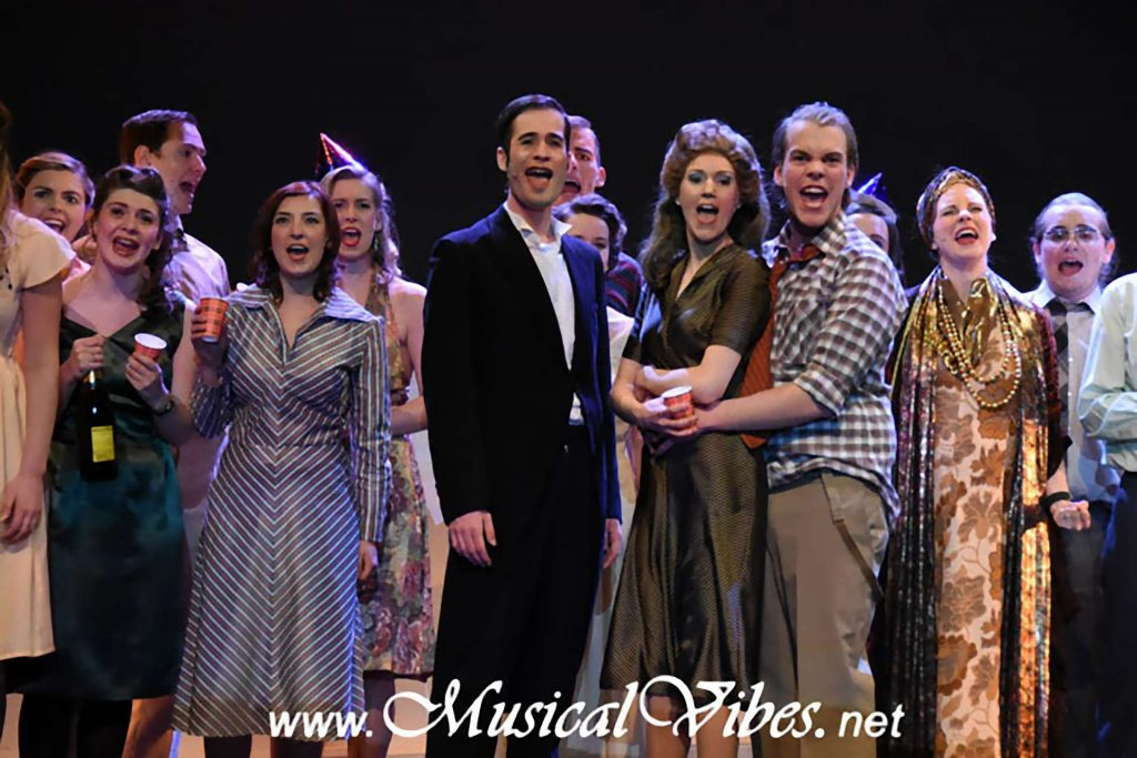 Sunset Boulevard Bohemian Productions Picture 47
