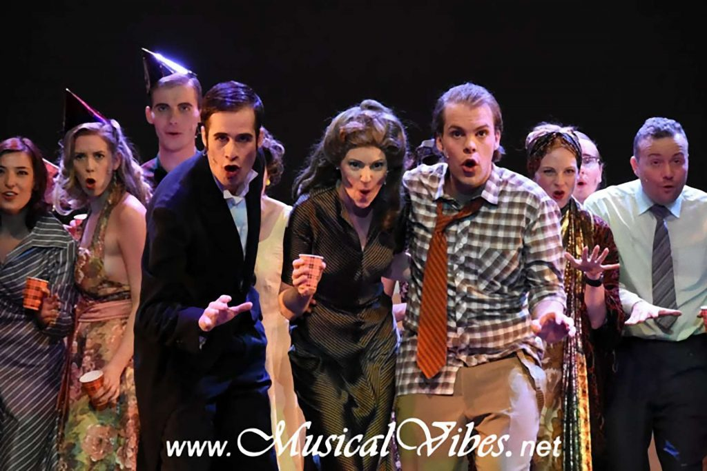 Sunset Boulevard Bohemian Productions Picture 48