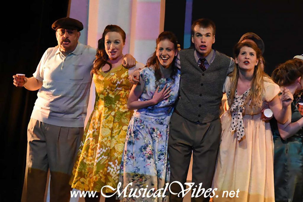 Sunset Boulevard Bohemian Productions Picture 49