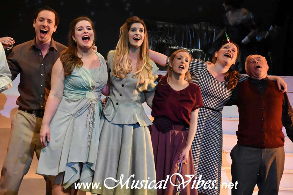 Sunset Boulevard Bohemian Productions Picture 50