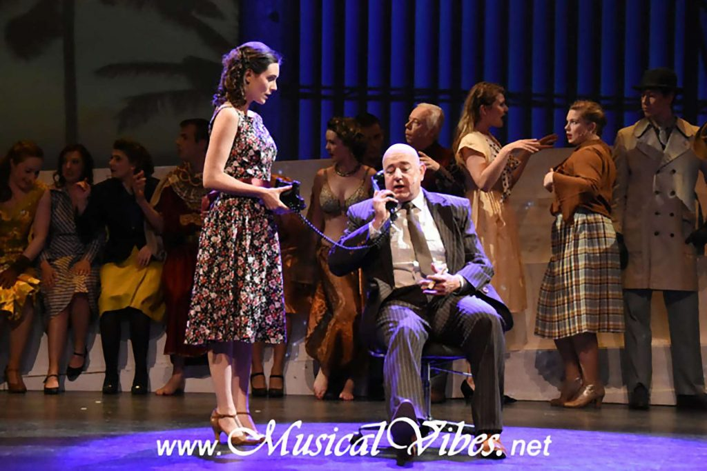 Sunset Boulevard Bohemian Productions Picture 51