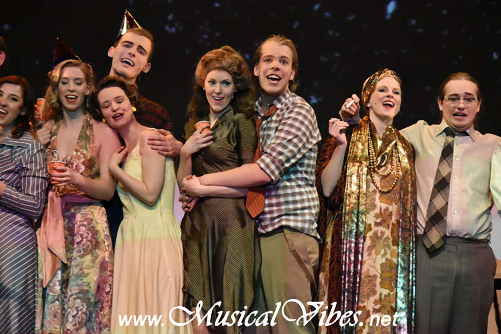 Sunset Boulevard Bohemian Productions Picture 52