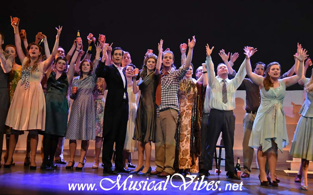 Sunset Boulevard Bohemian Productions Picture 53