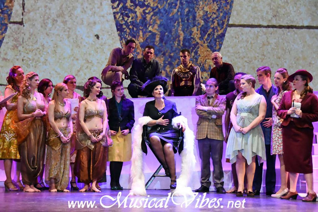 Sunset Boulevard Bohemian Productions Picture 54