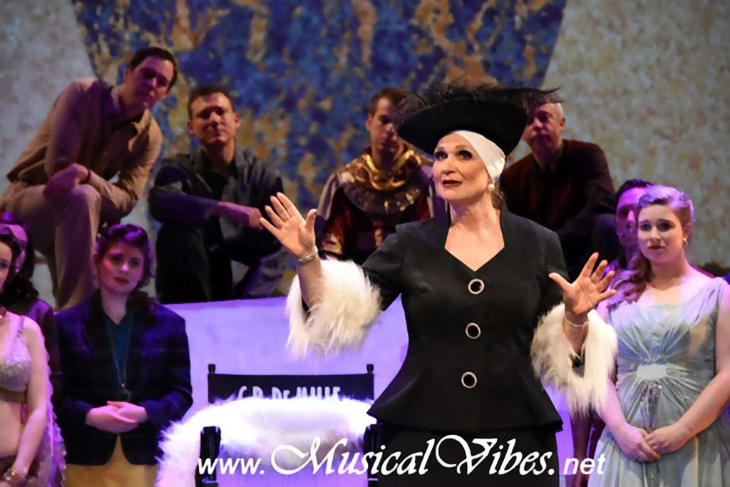 Sunset Boulevard Bohemian Productions Picture 57