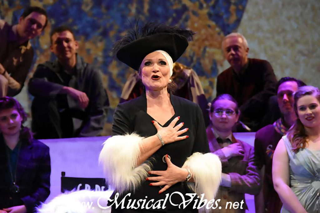 Sunset Boulevard Bohemian Productions Picture 58