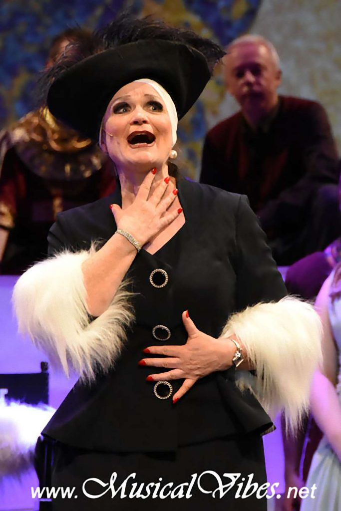 Sunset Boulevard Bohemian Productions Picture 59