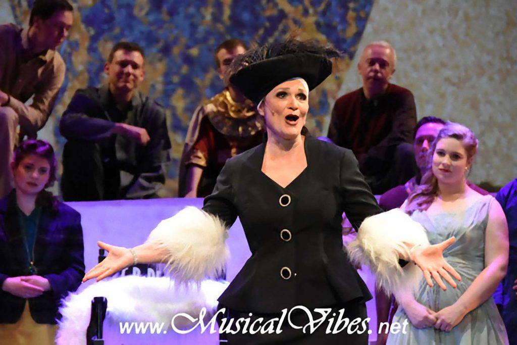 Sunset Boulevard Bohemian Productions Picture 60