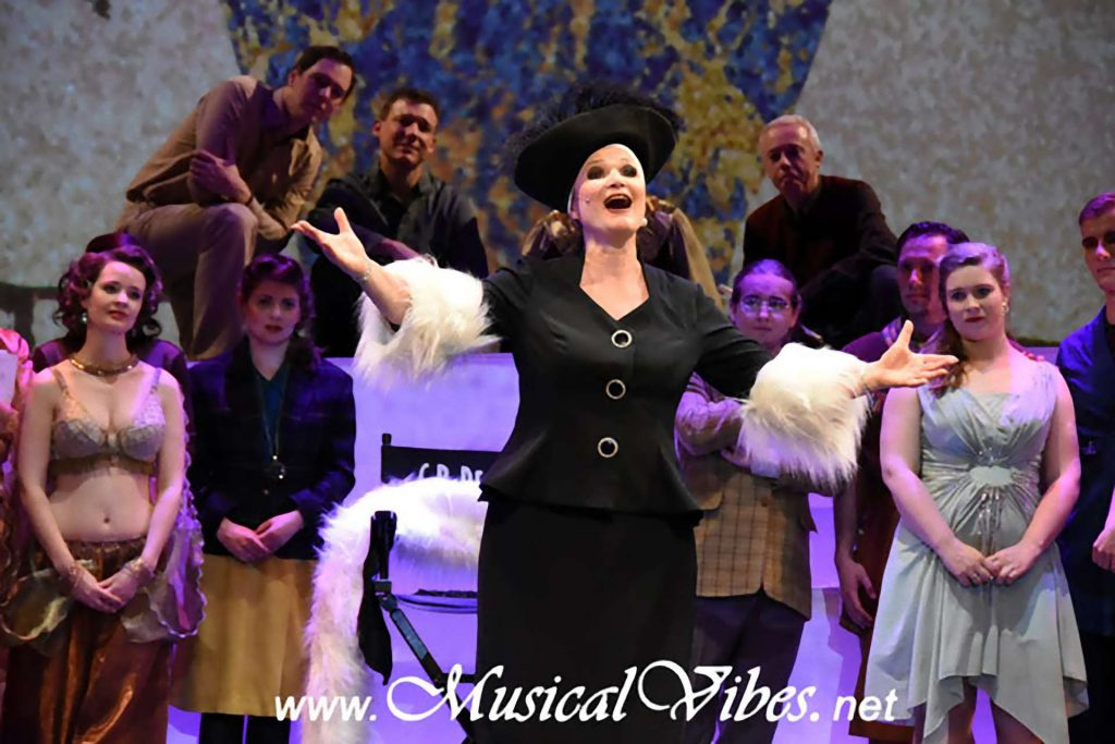 Sunset Boulevard Bohemian Productions Picture 61